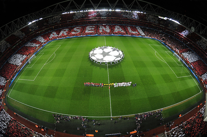 Picture: Exciting thing Arsenal will officially release on Sunday