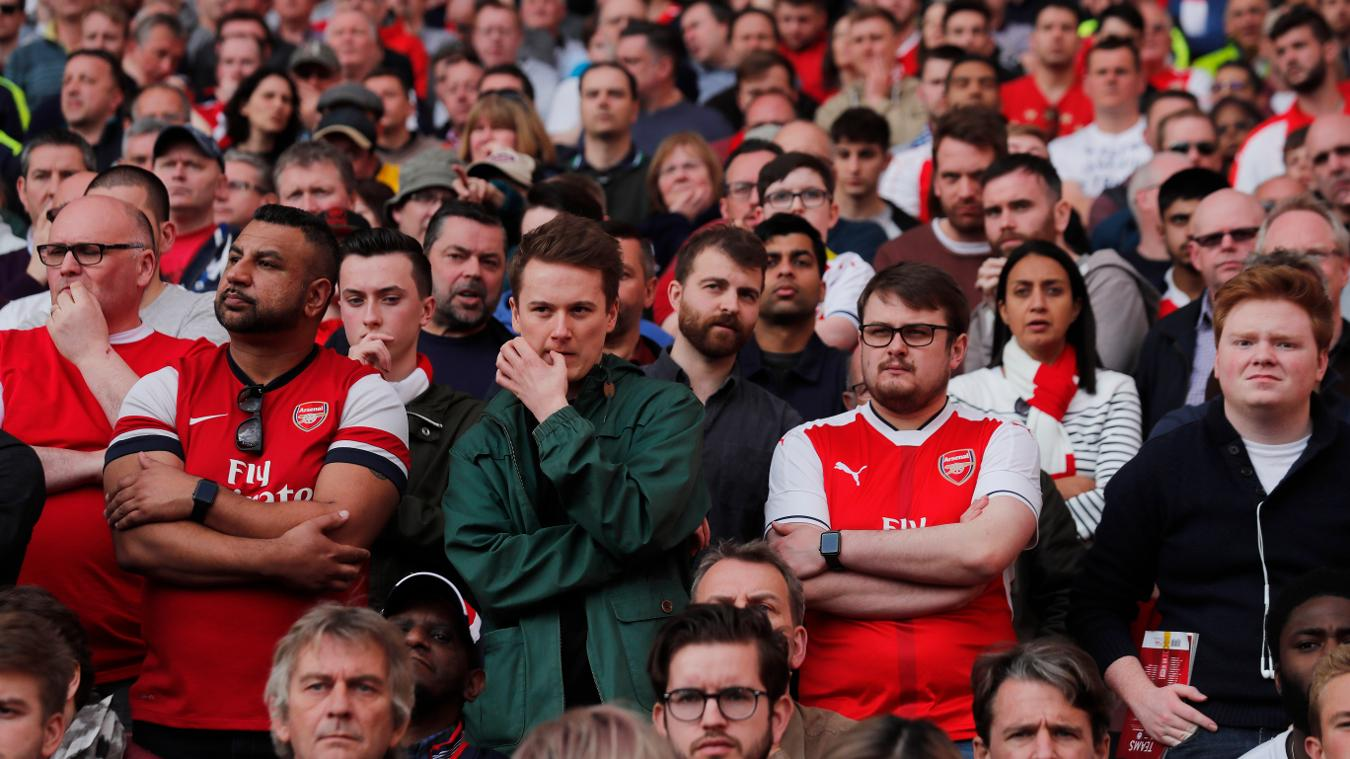 'He should never start again' – Fans are bashing this Arsenal star after 0-0 draw