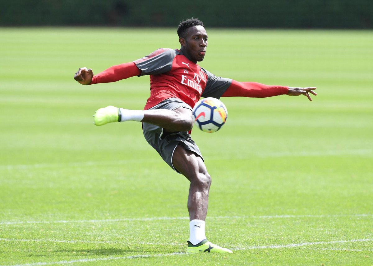 Wenger reveals where Danny Welbeck is likely to be playing next